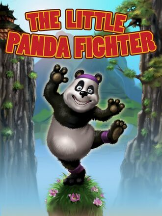 The Little Panda Fighter poster.jpg