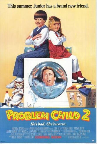 220px-Problem child two poster.jpg