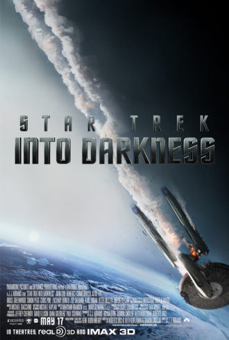 Star Trek Into Darkness Poster.png