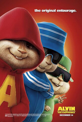 Alvin And The Chipmunks Awful Movies Wiki