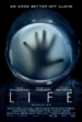 Life - A sci-fi horror film that not only the creature rip-off Alien creatures, but it is also overly similar to Sci-Fi films like Alien, and Gravity.