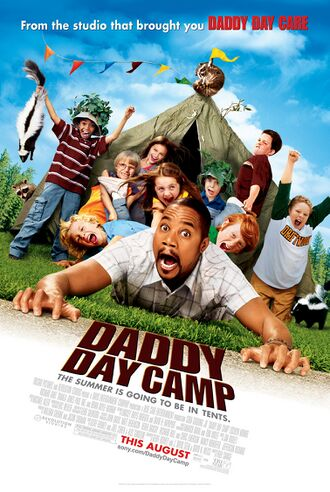 Daddy Day Camp (2007 film poster).jpg