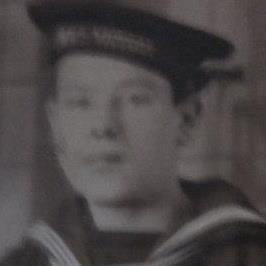 Hampshire - True, Edmund Bishop (IWM Lives of the First World War).jpg