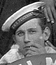 Mary Rose - Griffin, Harry John (IWM Lives of the First World War).jpg