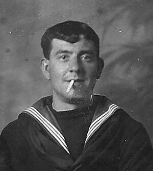 Galatea - Campbell, Kenneth (IWM Lives of the First World War).jpg