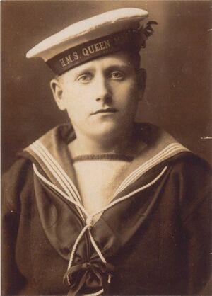 Queen Mary - Kilburn, Albert Leonard.jpg