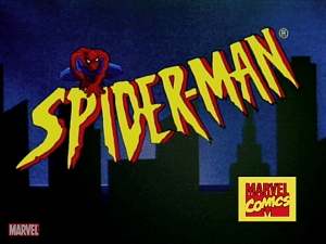 Spider-Man (1994 TV series) title.png