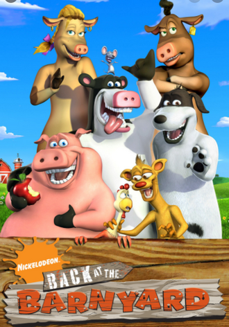 Back at the Barnyard IMDb Page Picture.png