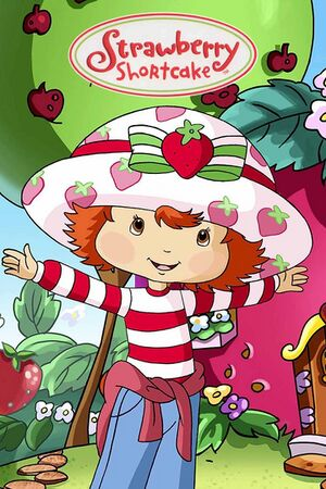 Strawberry Shortcake 2003 Best Tv Shows Wiki