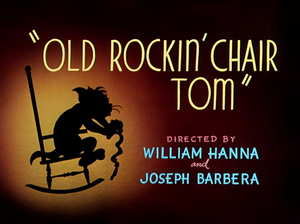 Old Rockin' Chair Tom (Title Card).png