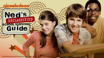 Ned S Declassified School Survival Guide Best Tv Shows Wiki