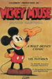 Mickey Mouse - One of the most important shows ever, starring one of the most famous fictional characters to ever exist