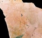 Kuntillet 'Ajrud Inscription. Photo by Dr. Ze'ev Meshel and Avraham Hai/Tel Aviv University Institute of Archaeology. See www.BiblicalArchaeology.org for more detail.