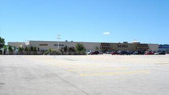 Westgate Mall Shopko, 2011.JPG