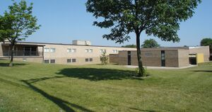 Starbuck Middle School, 2011.JPG