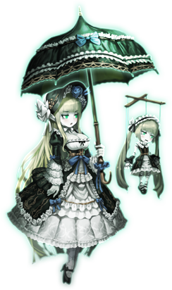 Claudia awakened sprite.png