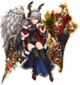 Christmas Granhildr sprite.png