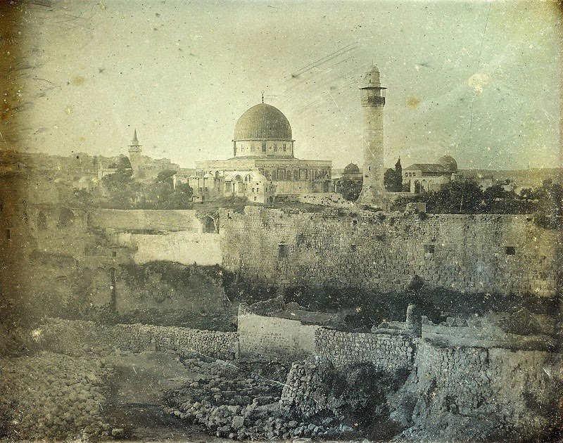 Jeruzalem - Girault de Prangey 1844 1.jpg