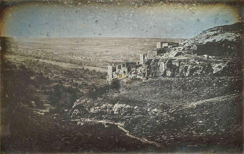 Jeruzalem - Girault de Prangey 1844 4.jpg
