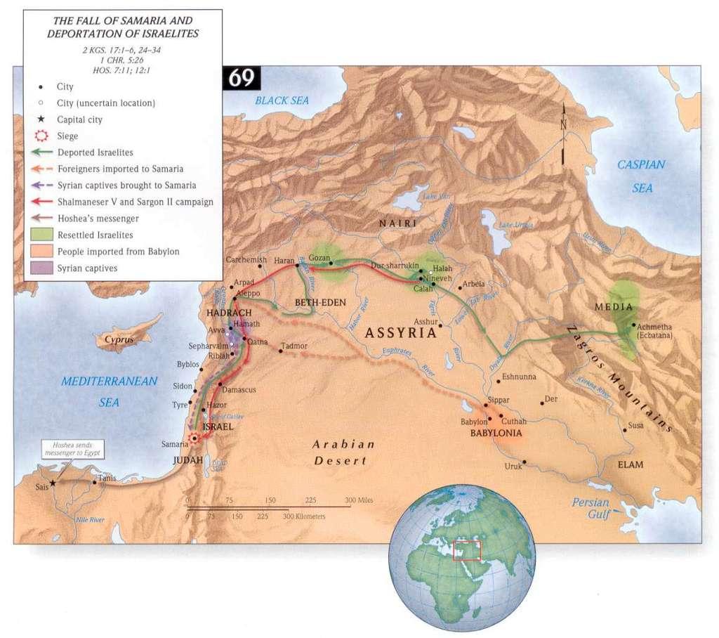 Wegvoering van de Israëlieten naar Assyrië - Access Foundation 69.jpg