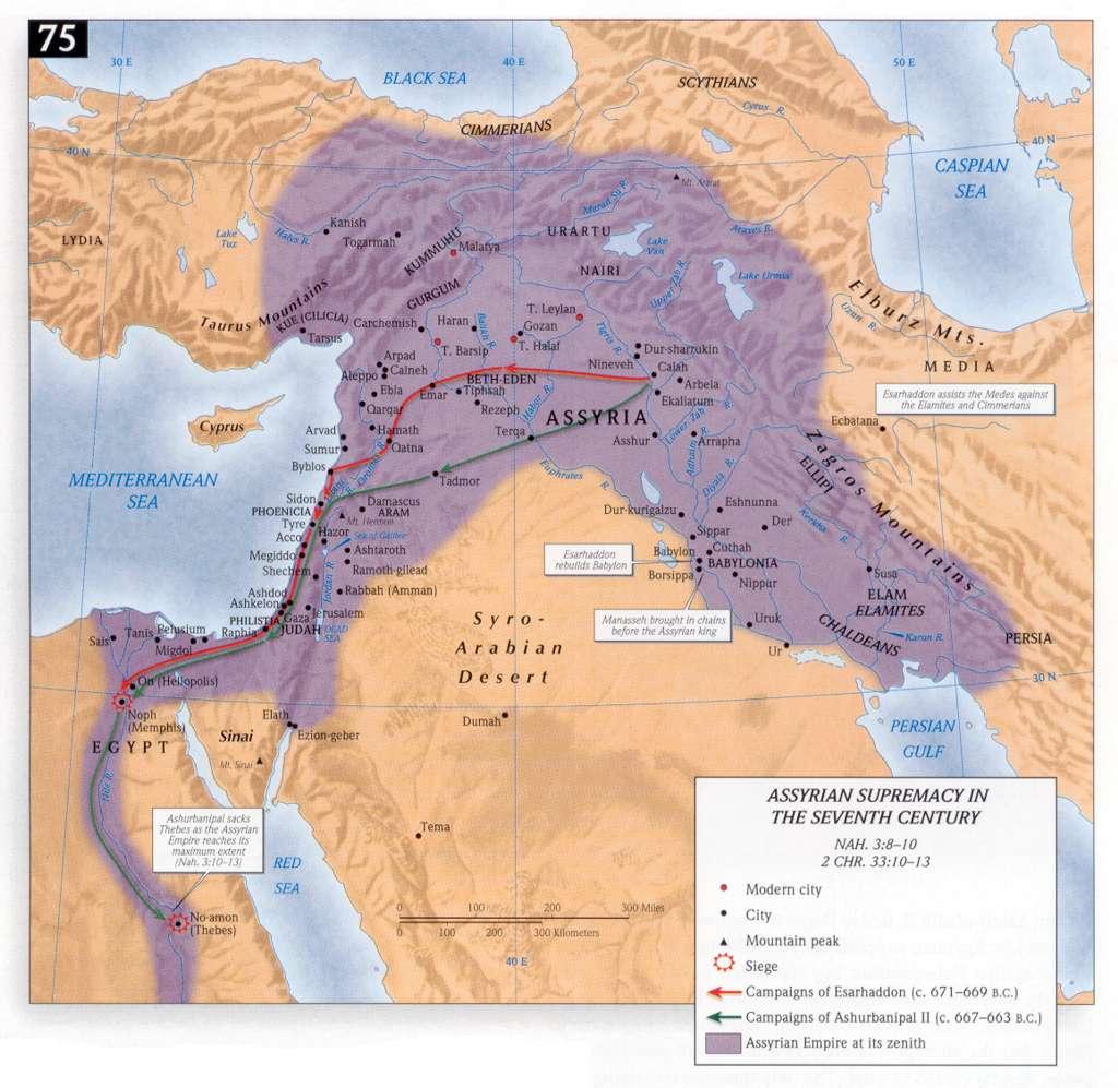 Assyrische rijk 7e eeuw vC-Access Foundation.jpg
