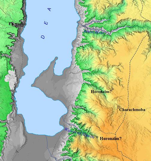 Horonaïm - Bible Mapper 5.0.jpg