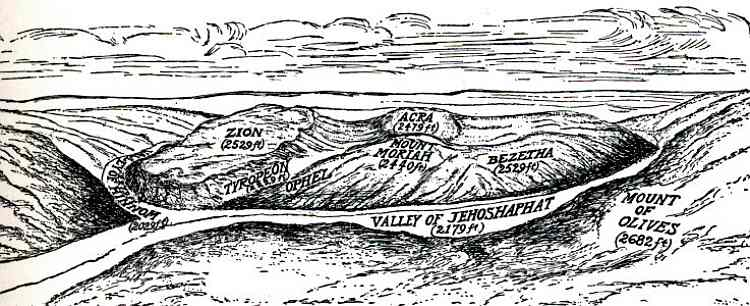 Jeruzalem bergen heuvels.jpg