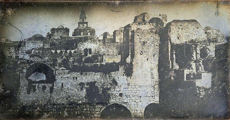 Jeruzalem - Girault de Prangey 1844 3.jpg