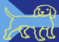 Air Bud Republic flag.png