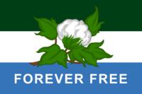 Appomattox Gadsden flag.png