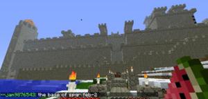 Walls of SPQR