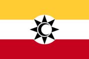 Flag of Yoahtl