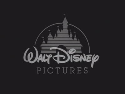Walt Disney Pictures (1940 - Some Year, B&W).png