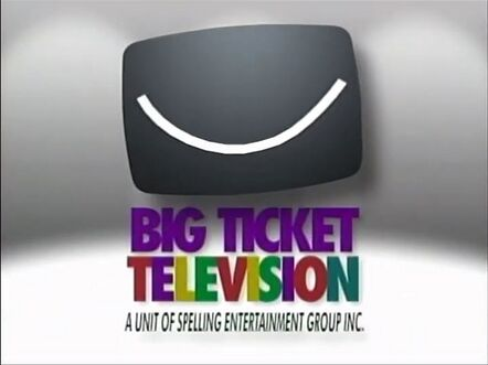 Big Ticket Television a Unit of Spelling Entertainment Group INC.jpg