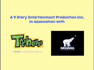 Treehouse, Nelvana (In-Credit, 2006).png