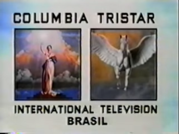 Columbia Tristar International Television Brasil (1999)