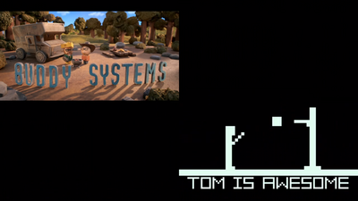 Buddy Systems-Tom Is Awesome (2019).png