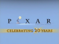 Pixar Animation Studios (Rare 20th Anniversary text variant, 2006).png