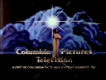 Columbia Pictures Television (1988) with the early CPE byline