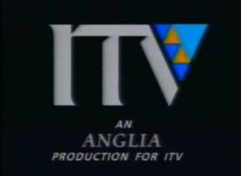 Anglia Production for ITV (ITV Generic) - 1990