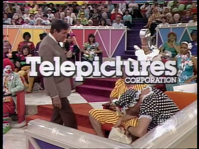 Telepictures Productions (1986, LMAD, no editing disclaimer).png