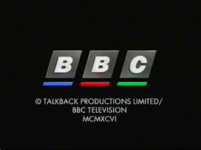 BBC Video 1996 Closind Logo (They Think It's All Over No Holds Barred Variant).png