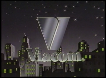 "Viacom ""V in the City"""