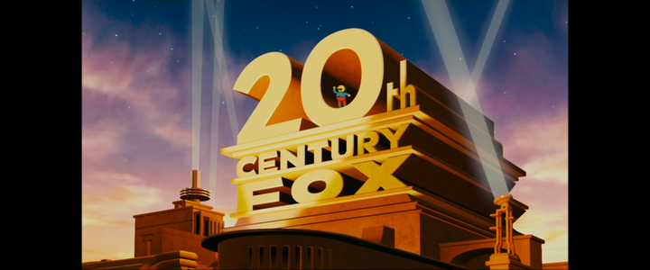 20th Century Fox (2007, The Simpsons Movie).png
