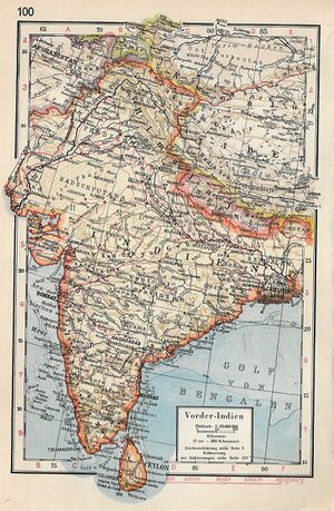 Fore India