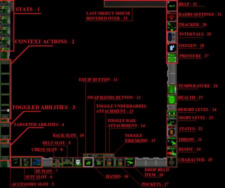 game slot id