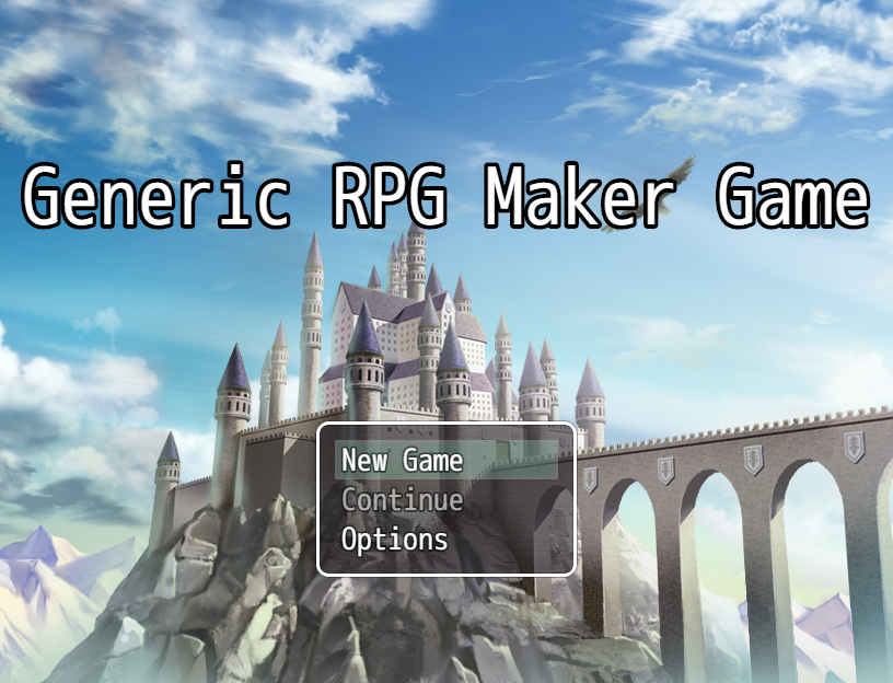 Generic RPG Maker Games - Crappy Games Wiki Uncensored