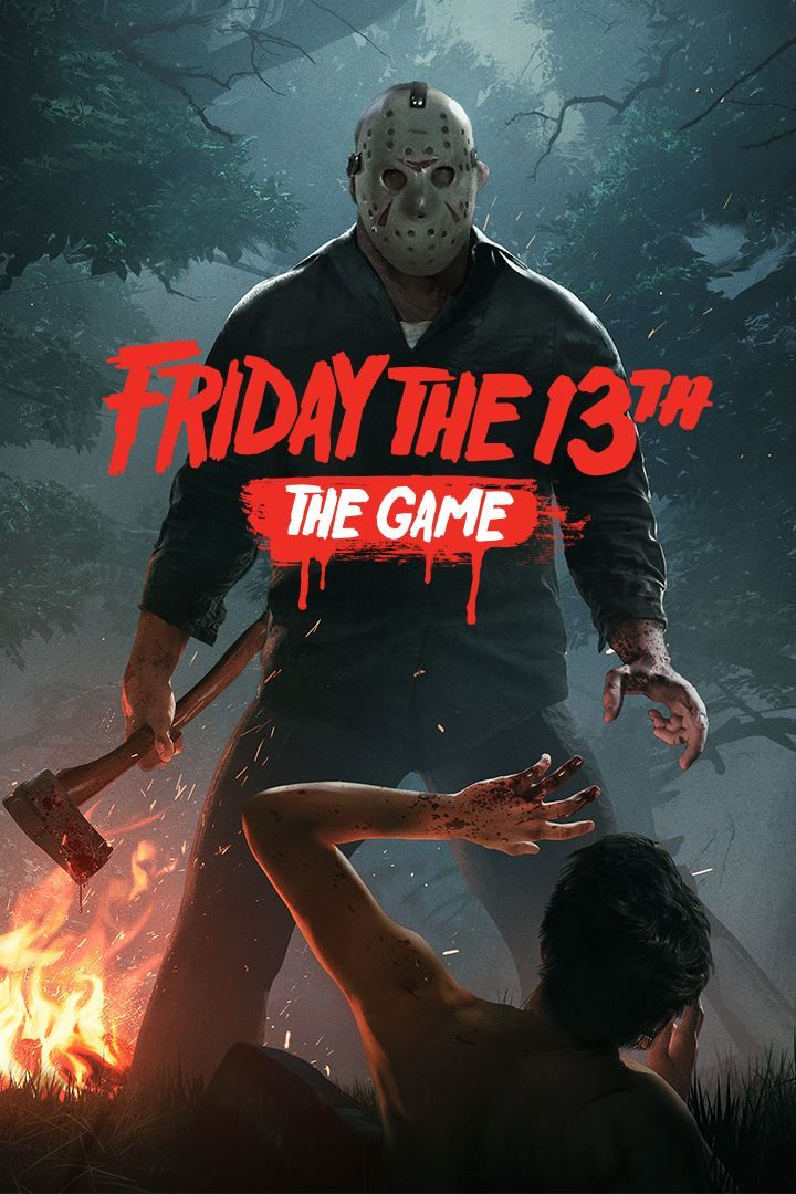 Friday the 13th: The Game - Crappy Games Wiki
