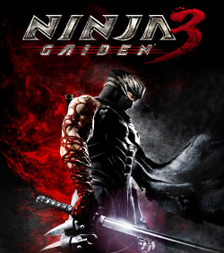 Ninja Gaiden 3 2012 Crappy Games Wiki Uncensored