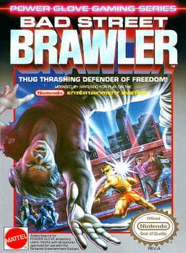 Bad Street Brawler cover.png